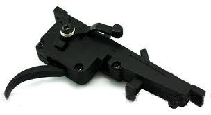 Well VSR-10 Trigger Assembly