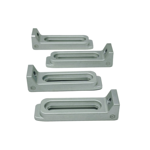 Gator Tooth Clamps