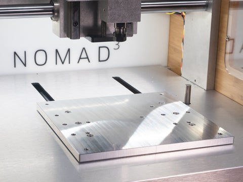 Nomad 3 - Desktop CNC Mill