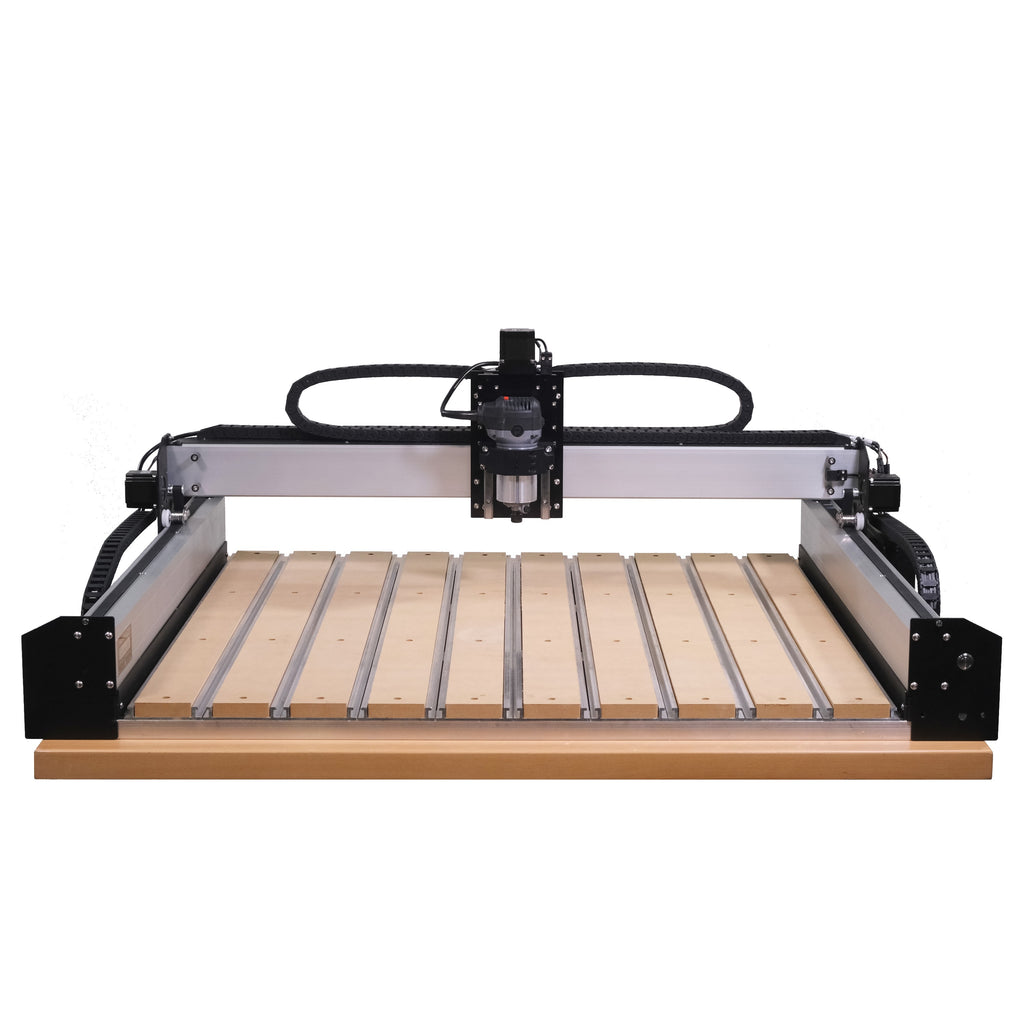 Shapeoko 4 CNC Router (Coming Soon)