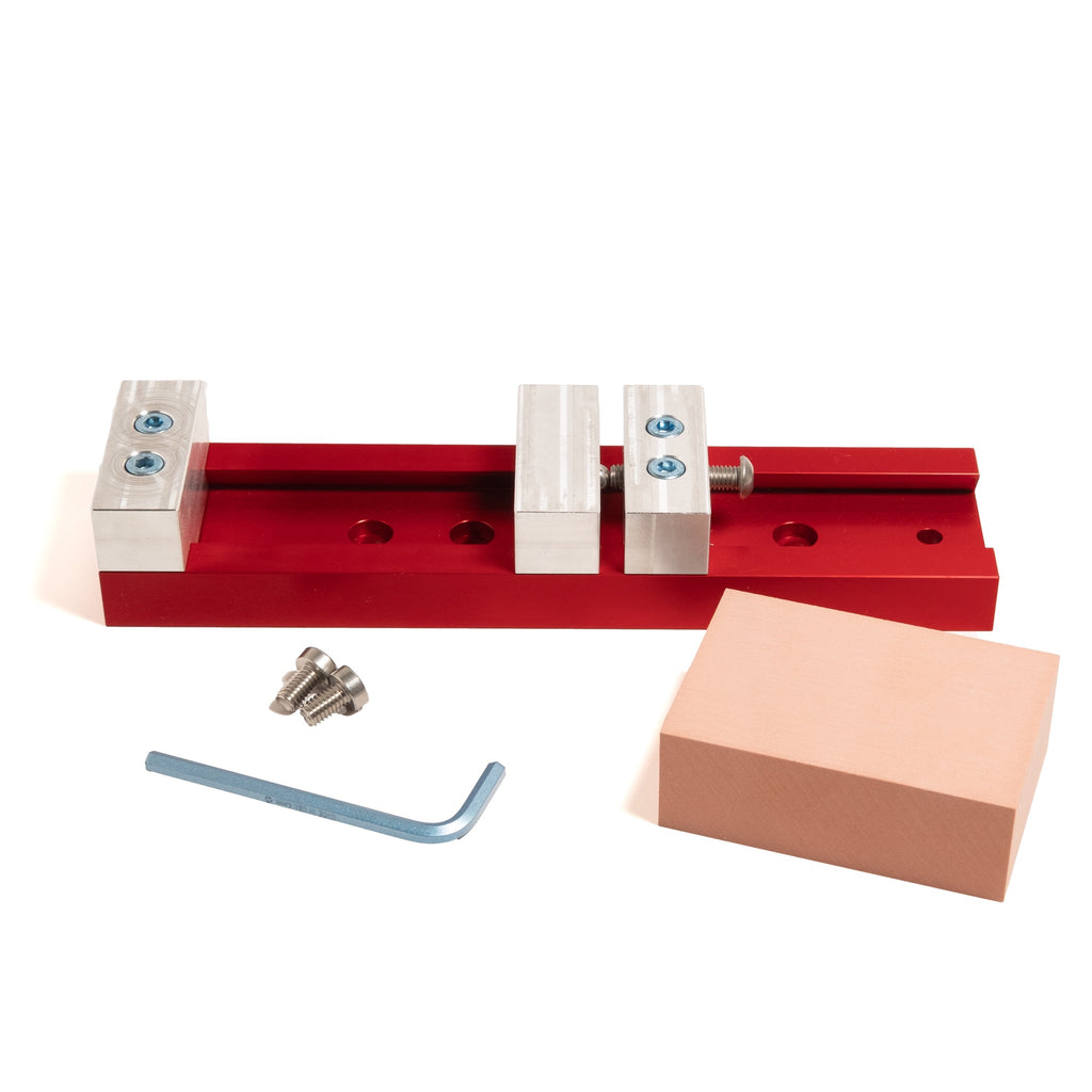 Low Profile Vise