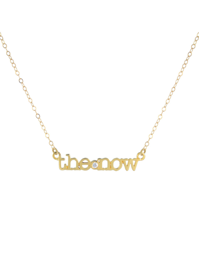 the now in gold collection