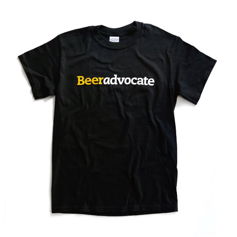Old School BeerAdvocate Tee