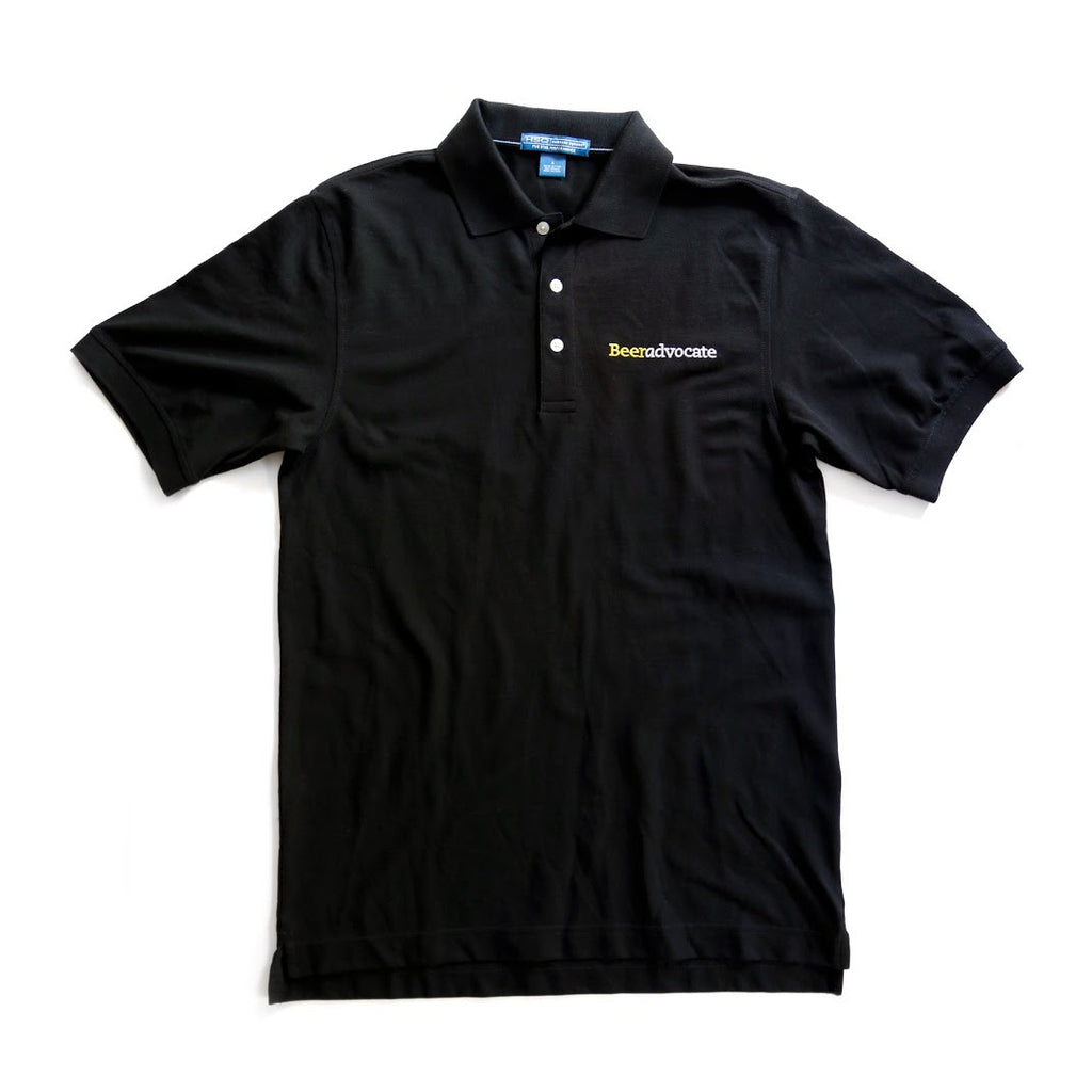BeerAdvocate Cotton Polo Shirt