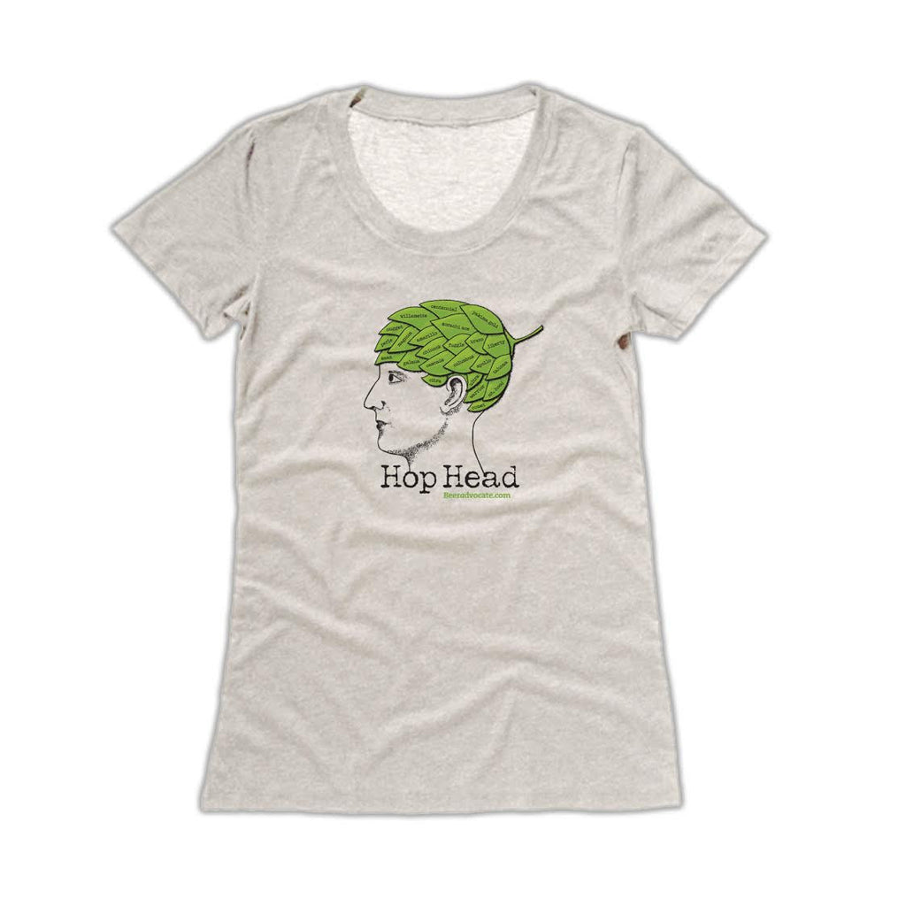 Hop Head Tee (Womens)