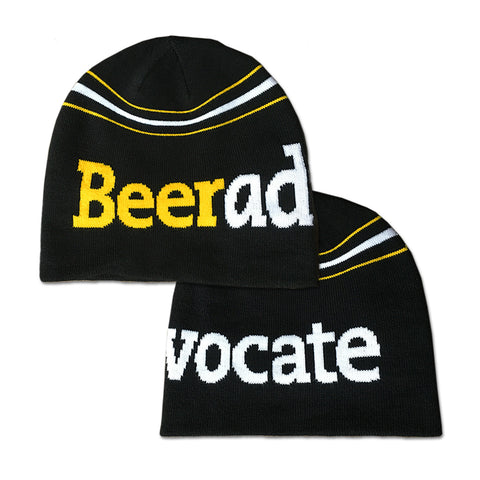 BeerAdvocate Knit Beanie