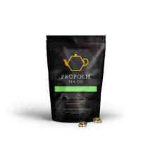 Jasmine Green Tea - 100g - Propolis Tea Co.