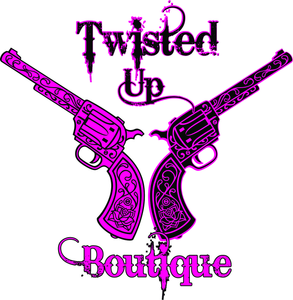 Twisted Up Boutique
