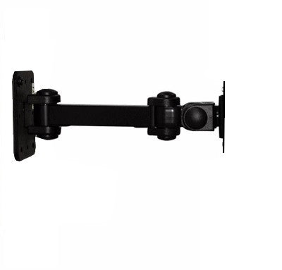 "12"" Long Monitor Wall Arm VESA 100 x 100"