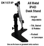 DK1ST Monitor Desk Stand - Height Adjustable