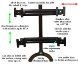 Quad-LCD-Monitor-Desk-Stand-with-adjustable-width-and-monitor-height