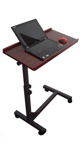 LM2 Portable Laptop Bed Tray Table Sit Stand   Oceanpointe Distributors  Corporation