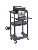 C_LT45-24-inch-mobile-standing-computer-cart