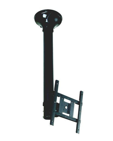 "D25-41-80_176 TV Ceiling Mount 41"" long for 13"" to 42"" TVs - Oceanpointe Distributors Corporation"