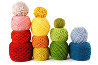 A Beginner's Guide to 6 Different Types of Yarn