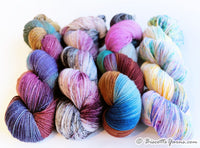 Get a chance to win FREE YARN this summer... YAY!