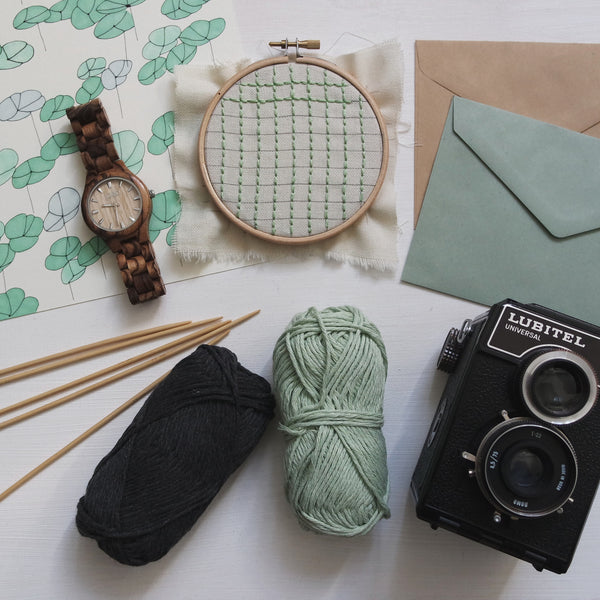 6 Amazing Types of Needlework You Can Do with Yarn