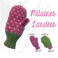How to Knit Mittens (or Thrummed Mittens)