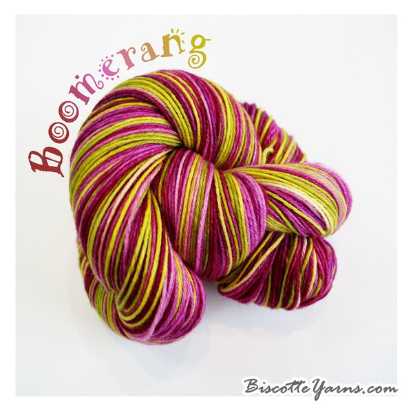 Your chance to win free yarn!
