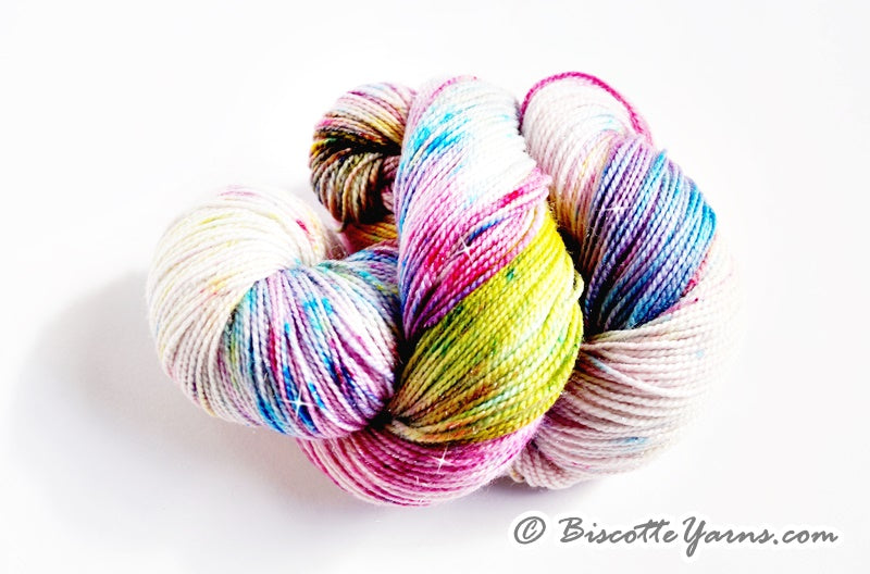 win free yarn LUMOS limited edition
