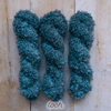 LOCH by Louise Robert Design | BOUCLE MOHAIR hand-dyed semi-solid yarn