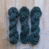 YORK by Louise Robert Design | BOUCLE MOHAIR hand-dyed semi-solid yarn