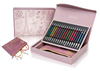 The Royale Interchangeable Knitting Needle Set Luxury Collection by Knitter's Pride