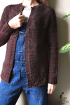 Jane Cardigan | Free Knitting Pattern