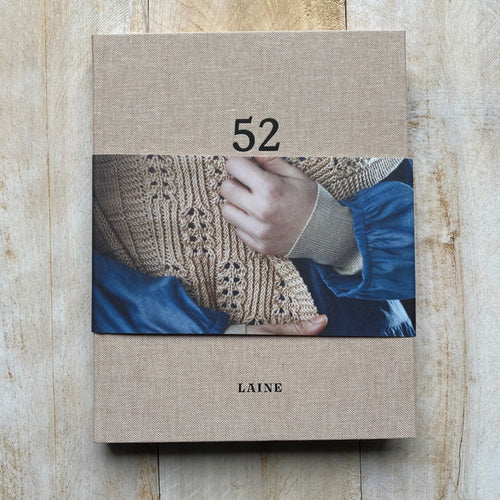 52 Weeks of Shawls | Knitting Book