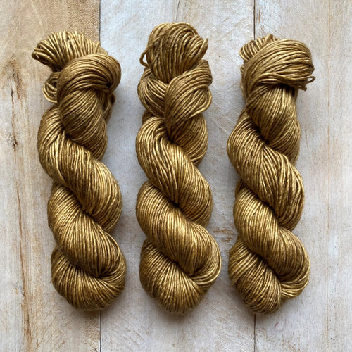 Albus - Merino and Silk yarn AMBRE