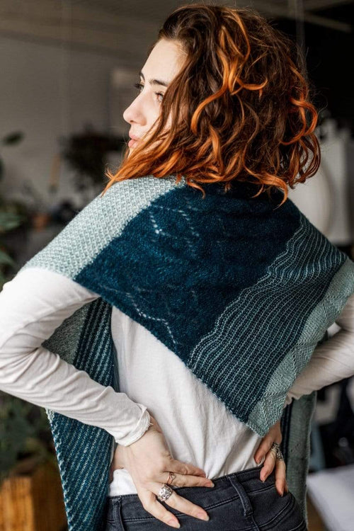 Across The Universe | Knitting Kit