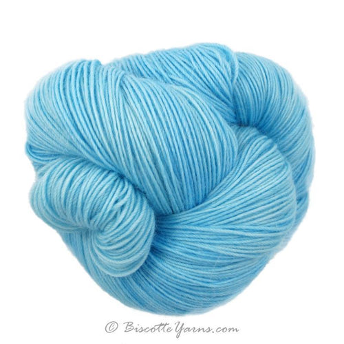 FLAMEL ♥ Alpaca sock yarn - POUDREUSE