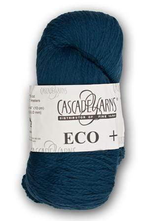 Cascade Yarns Eco +