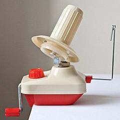 Knitting Yarn Winder CA10535