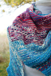 The Unpredictable Shawl | Knitting Pattern