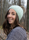 NUTS ABOUT YARN | Hat Pattern