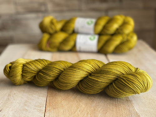 FLAMEL ♥ Alpaca sock yarn - POIRE