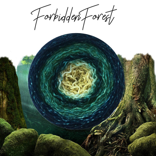Bis-Sock Metamorph Forbidden Forest | 100g