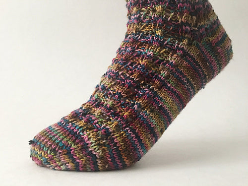 After Party Socks | Free Knitting Pattern