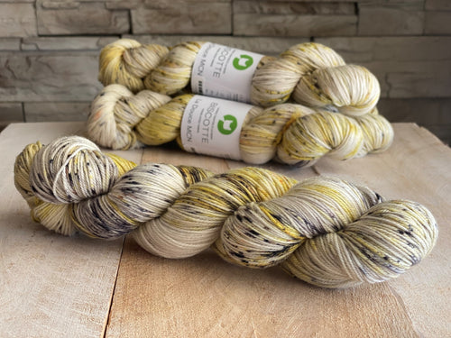 La Douce MCN Sport Weight Yarn  Seashell