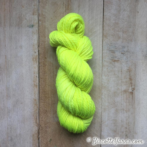GRIFFON merino hand-dyed yarn FLASH