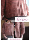 Rosa Pullover | Free Knitting Pattern