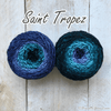 Bis-Sock Mini-Metamorph | Saint Tropez | 2 X 50g