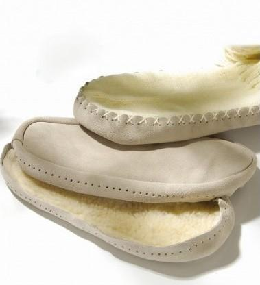 Shoe and Slippers pre-punched soles | All sizes from Baby to Adult