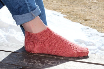 DK PURE Shorties | Free Knitting Patterns Madder about you + Anya Shorties