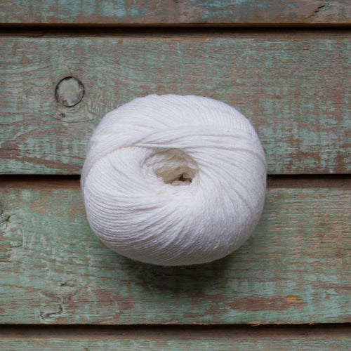 Cheval Blanc Yarn Symbiose