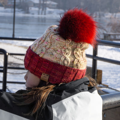 Hat Courage | Free Hat Pattern ♥