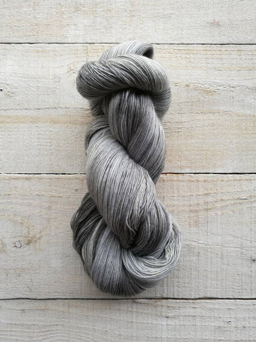 "DK weight yarn ♥ ""Titanic"" self-striping hand-dyed yarn"
