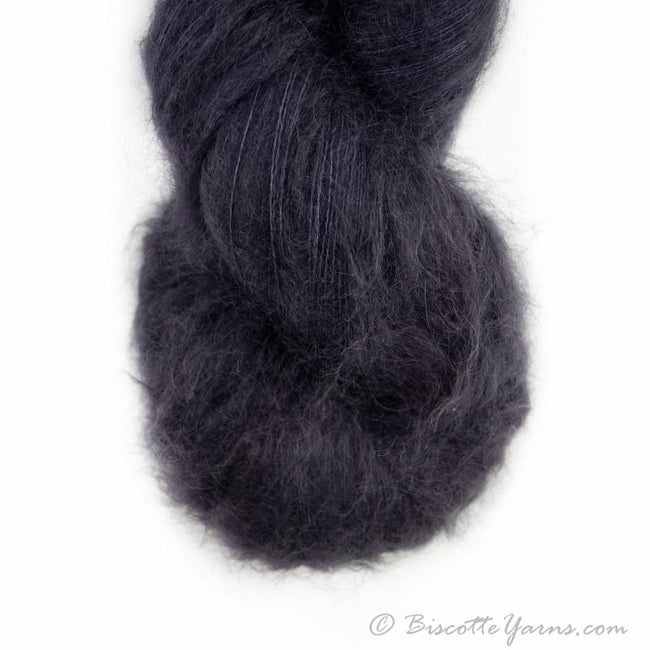 Hand-Dyed Kid Silk Yarn | Hermione CHARBON