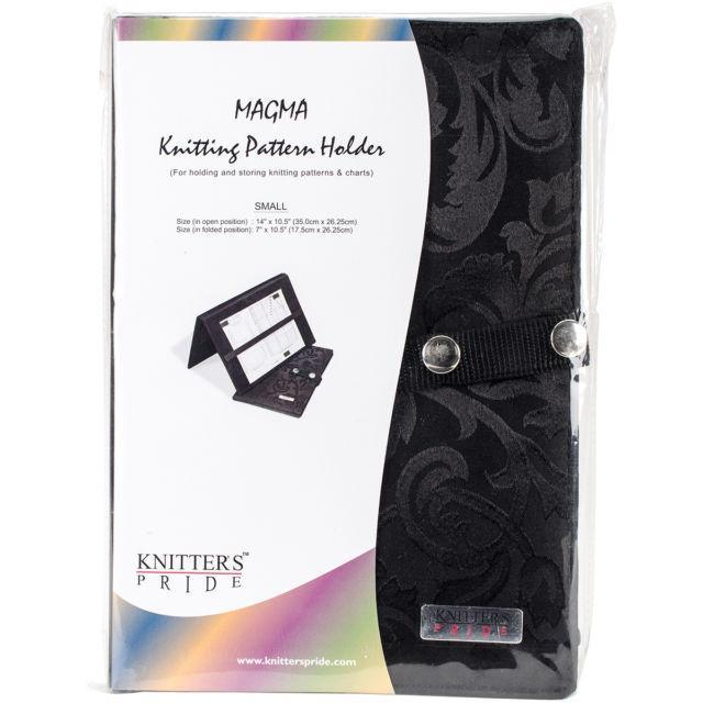MAGMA Knitting Pattern Holder Knitters Pride 800113